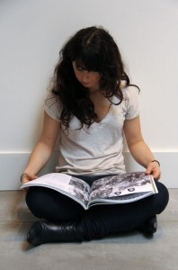 Reading the Artforum review