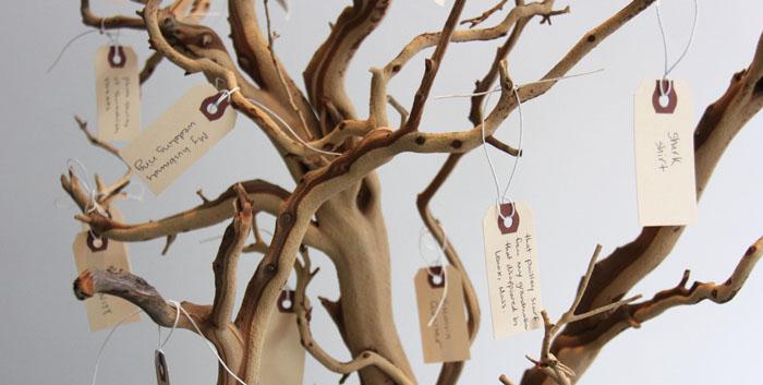 Tree of Lost Things