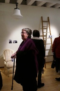 Vernissage, Kvarvara Gård