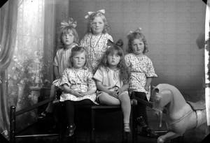 Barnen Söderström