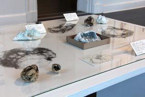 Ceramic stones, Härnösands konsthall