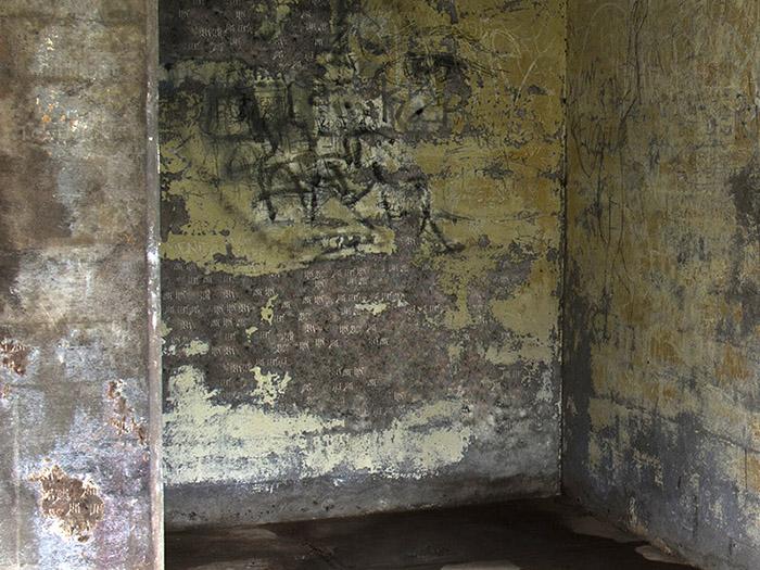Fort Baker (detail)